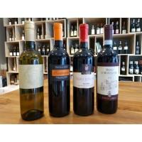 Lipiec - nowe wina w ofercie